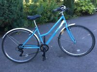 Ladies City Bike in good condition
