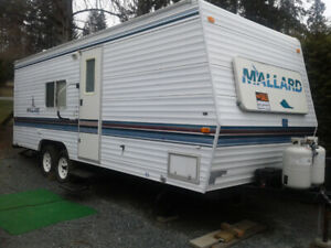 Mallard Travel Trailer Buy Or Sell Used And New Rvs