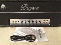 *MINT* Bugera 1960 Classic 150W Hi-Gain Tube Amp Head