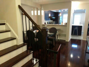 Townhome in Pickering for sale