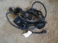Sunterra fresh water pump - used for fish ponds, fountains, ect