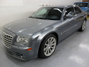 2006 Chrysler 300 C SRT8 Sedan