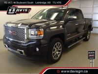 New 2015 GMC Sierra 1500 4WD Crew Cab-MAGNETIC RIDE CONTROL