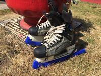 CCM Externo E10 Ice Hockey Skates