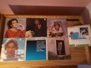 Records various smooth sounds