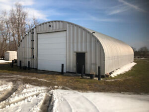 FOR RENT, FORT ERIE 60X40 BUILDING, DIRECT ACCESS TO QEW
