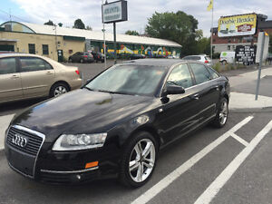 2008 Audi A6 Quattro - Only $9995