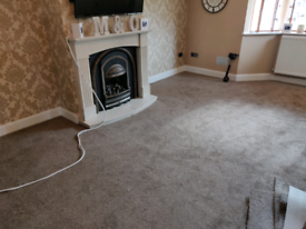 Floor Layer / Carpet Fitter (Fitting Only)
