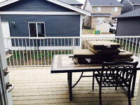 Large Airdrie Home for Rent