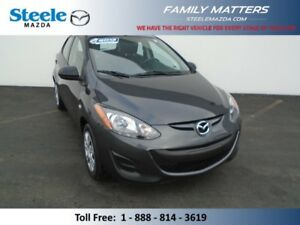 2013 Mazda MAZDA2 GX Own for $108 bi-weekly woth $0 down!
