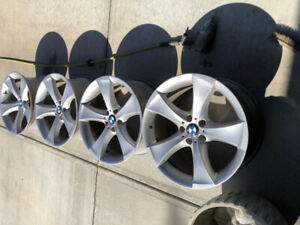 21 Rims for BMW X5