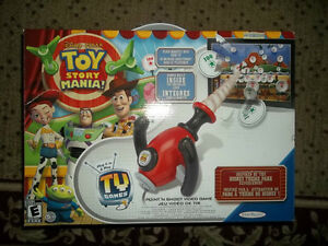 Toy story video game West Island Greater Montréal image 1