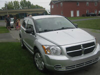2010 Dodge Caliber sxt VUS
