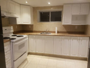 3 1/2 LARGE COMPLETELY RENOVATED