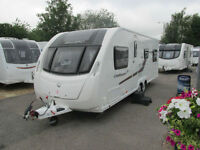 2014 Swift Challenger SE 625 NOW SOLD