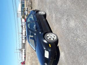 2000 Volkswagen Jetta vr6 $1500  TODAY
