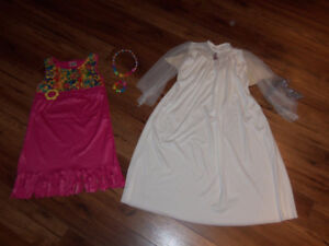 COSTUMES HALLOWEEN FILLES 7-8 ANS * $5 CHACUN*