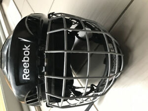 fa4328ed7a2 Hockey Helmet Kids Size
