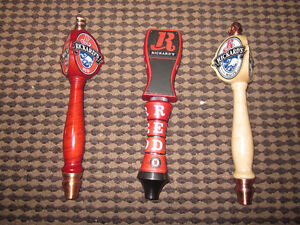 Handles for Kegs or Man Cave Collection