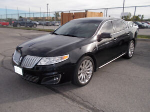 2011 Lincoln MKS Ecoboost LOADED!!!
