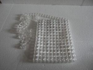 Women's white beaded crossbody purse bag brand new London Ontario image 1