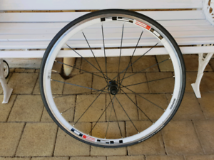 Shimano rs30 rear wheel