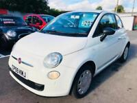 ***Fiat 500 1.2 POP 2009/59 Only 44,000 miles***