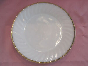 "ANCHOR HOCKING ""SUBURBIA"" DINNERWARE FOR SALE!"