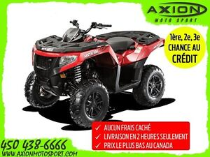 2015 Arctic Cat XR 700 XT EPS NEUF - 36,66$/SEMAIN