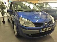 2006 56 Renault Grand Scenic 1.9dCi 130 FAP ( 7st ) Privilege