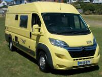 AIRCON , 1 OWNER ONLY 5300 MILES FROM NEW ! 4 BERTH XL LUXURY