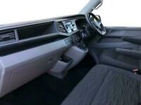 2020 Volkswagen Transporter T32 Kombi Highline SWB 150 PS 2.0 TDI 7sp DSG - LEDs