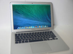 Macbook Air 2015 Core i5 128ssd 4gbram Good solid battery 10/10