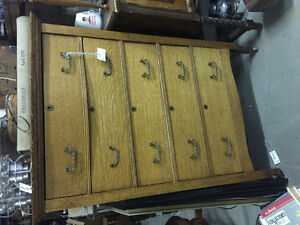 We have massive selection of antiques and colletables