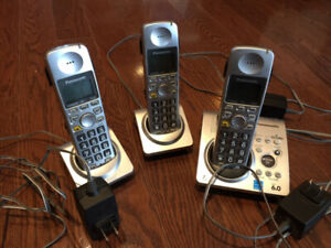 Home Phone and Answering Machine