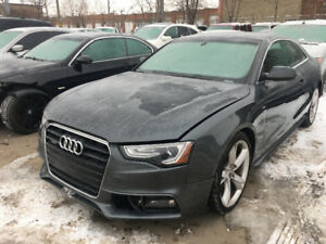 2013 Audi A5 Premium + SLine just in for sale at Pic N Save!