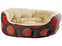 medium size dog/cat bed