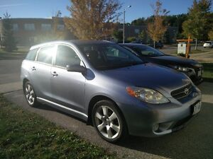 2008 Toyota Matrix XR Wagon
