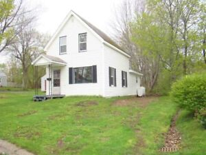 house for sale in New Glasgow -reduced price