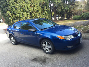 2006 Saturn ION Ion.3 Uplevel Coupe (2 door)
