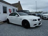 2010 (60) BMW M3 4.0 V8 DCT ( Competition Pack ) ( 420 bhp )