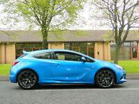 "2012 62 Vauxhall Astra 2.0 16v VXR 280 BHP 3dr WITH SATNAV+20"" WHEELS+AEROPACK+"