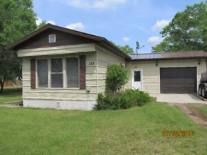 Mobile home in Ebenezer for rent