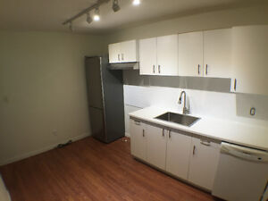 MODERN 2 BDRM IN ST.CLAIR, NEWLY RENOVATED W/ PARKING, AC $1190