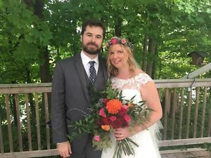 Wedding Florist - at COST in exchange for photos Kitchener / Waterloo Kitchener Area image 2
