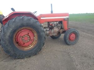 Wanted Front End Loader for Massey 90