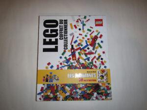 Lego le coffret du collectionneur.