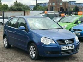 image for * 2007 VW VOLKSWAGEN POLO 1.4L AUTO AUTOMATIC 5 DOOR + LOW 65K MILES *