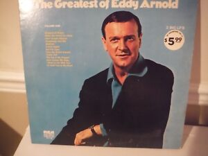 Eddy Arnold West Island Greater Montréal image 1
