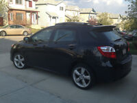 2010 Toyota Matrix 2.4L Wagon
